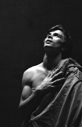 Nureyev. Love him. #ballet #photography