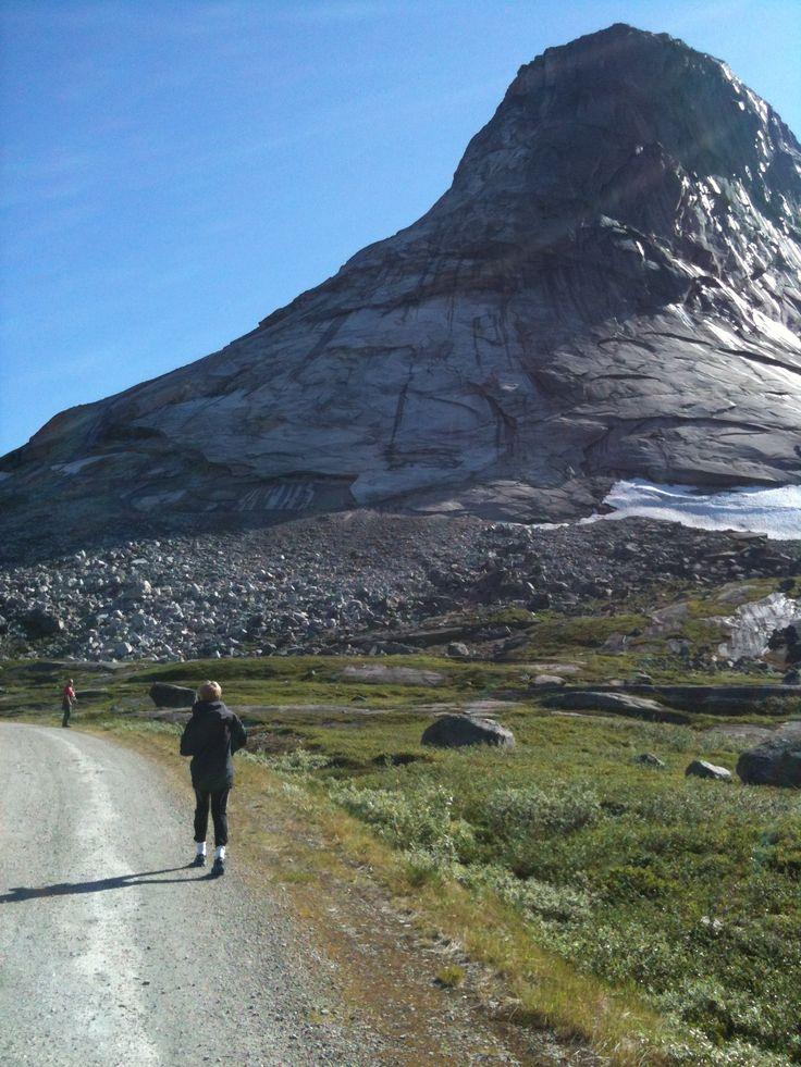 Gjerdalen