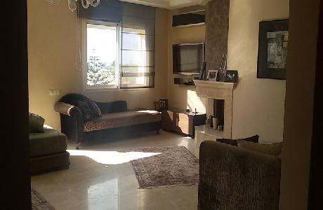 → Bel appartement meublé en location au quartier CIL | Casablanca | Location Appartement | N 73866