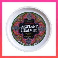 Must-Try Products from Trader Joe's: Eggplant Hummus
