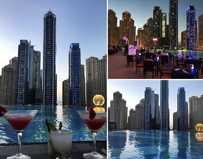 5 Best Rooftop Bars in Dubai | Dubai Travel Blog in 2020 ...
