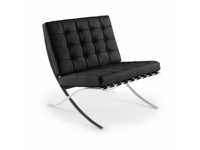 Barcelona Chair Reproduction | Rove Concepts