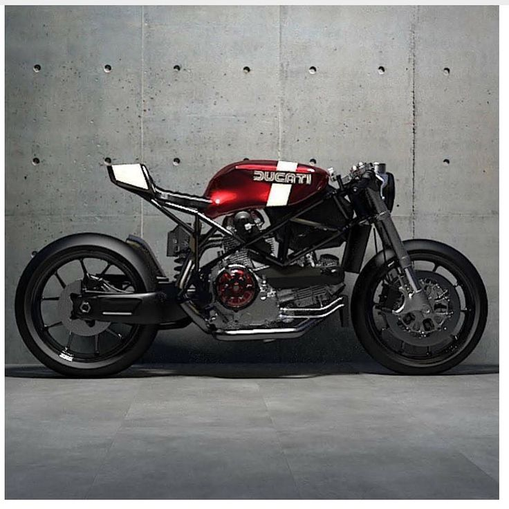 いいね!1,997件、コメント13件 ― Cafe Racers and Lifeさん(@epidemic_motors)のInstagramアカウント: 「Via @ziggymoto Rate 1-10? #StartYourEngines #motorcycle #bike #custom #ride #epidemicmotors…」