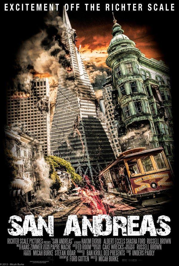 Best 25+ San Andreas 2015 ideas on Pinterest | San andreas quake ...