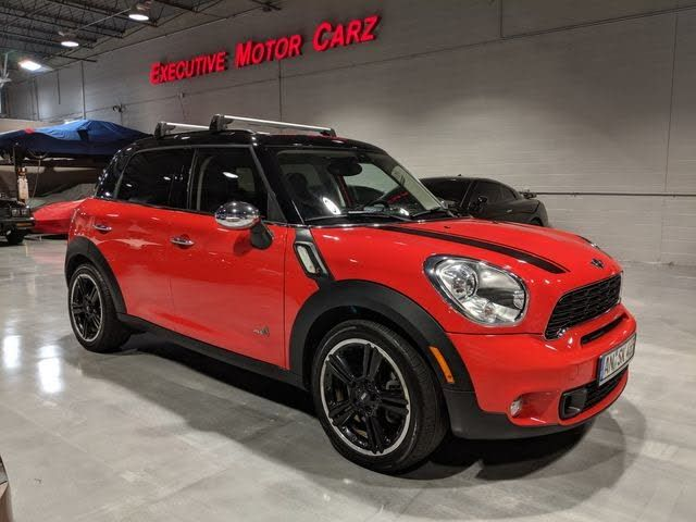 Used Mini Countryman For Sale With Photos Cargurus Mini Countryman Mini Car Buying
