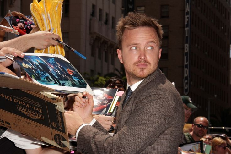 Aaron Paul's 'Triple Nine' Movie Casting Call for Police Officers in Atlanta – Project Casting