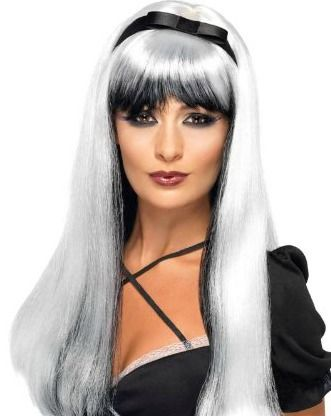 Let's Party With Balloons - Smiffy's Bewitching Wig, $35.00 (http://www.letspartywithballoons.com.au/smiffys-bewitching-wig/)