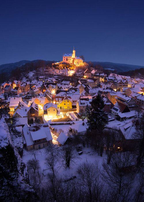 Gößweinstein (Bayern)