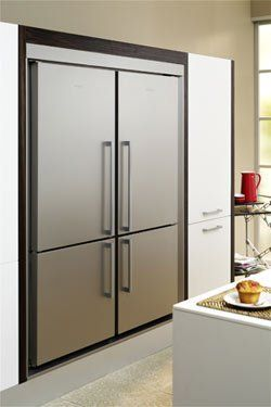 Good Questions: Fisher Paykel Fridge, Thumbs Up?