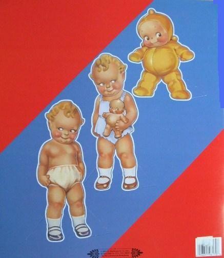 21 Best Kewpie Dolls Images On Pinterest Kewpie Doll