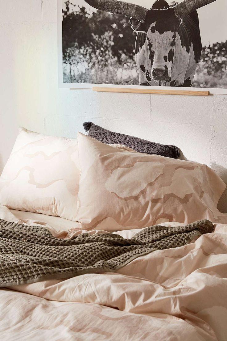 Plant Bedroom Aesthetic Bedding Blankets