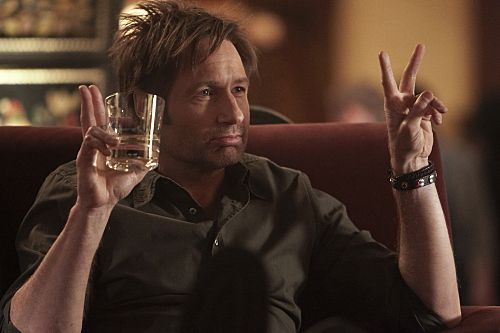 Californication Auction | Duchovny Central