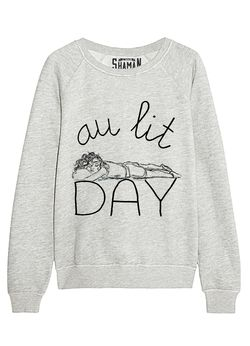 "Sweat ""Au lit Day"""