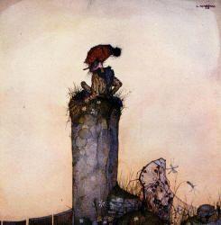 Gustaf Tenggren - Bland Tomtar Och Troll (1922) [Spirit of the Ages Collection]