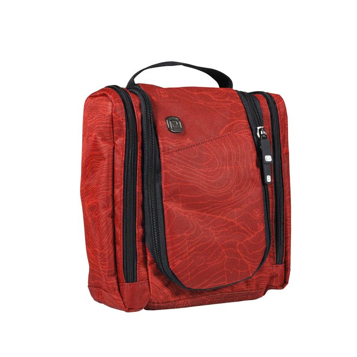 Loobag 2.0-Red Topo