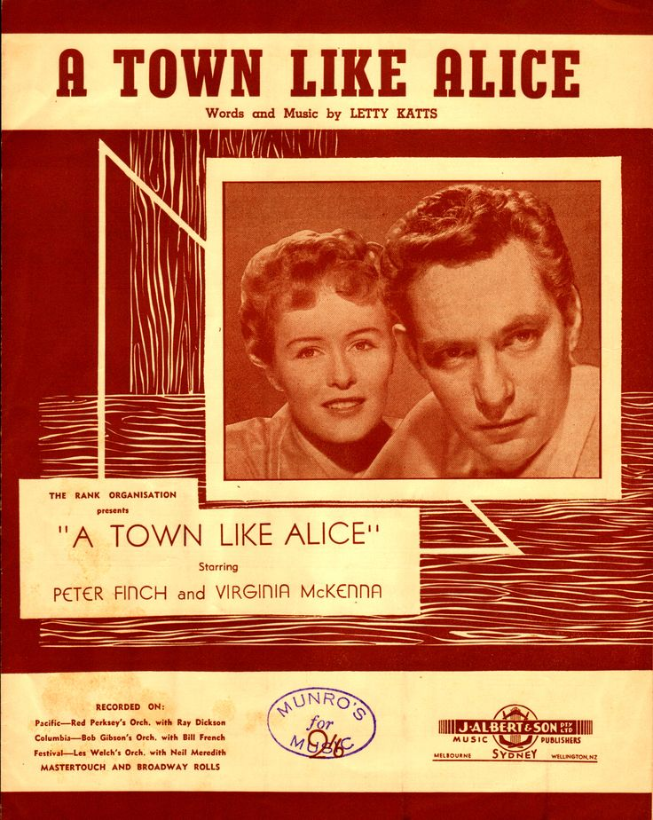 an analysis of the novel a town like alice by nevil shute I did and i think that is why i initially fell in love with the book she winds up making willstown a town like alice 2018 nevil shute norway foundation.