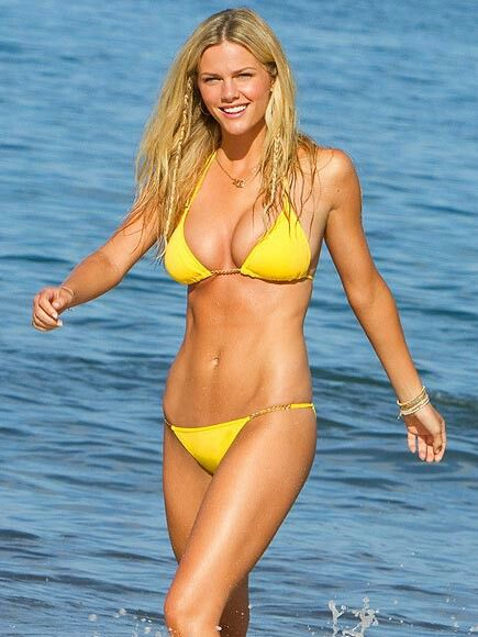 Brooklyn Decker | Brooklyn Decker | Brooklyn decker bikini ...