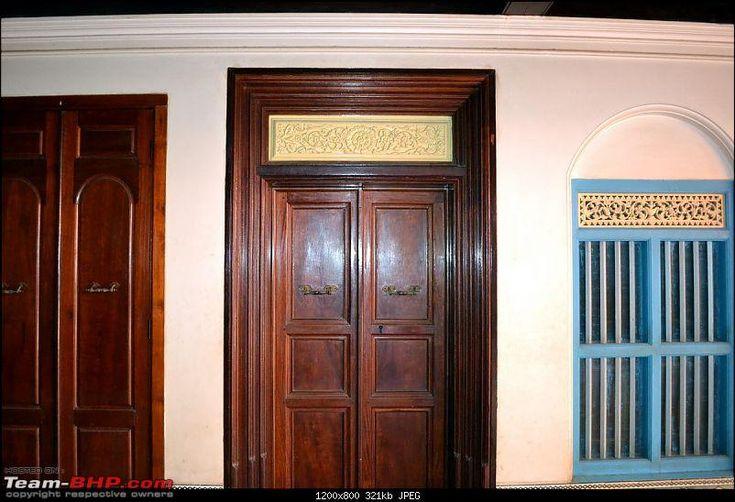 Fauji's Drivologues: Charming Chettinad - Magnificent Mansions & Mouth Watering Menus-art-work-door-ama.jpg