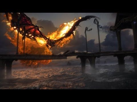 ▶ World of Warcraft: Cataclysm Cinematic Trailer - YouTube