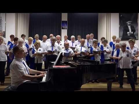 Massimo Malavasi: Coro La Ghirlandèina alla Rossini - Modena