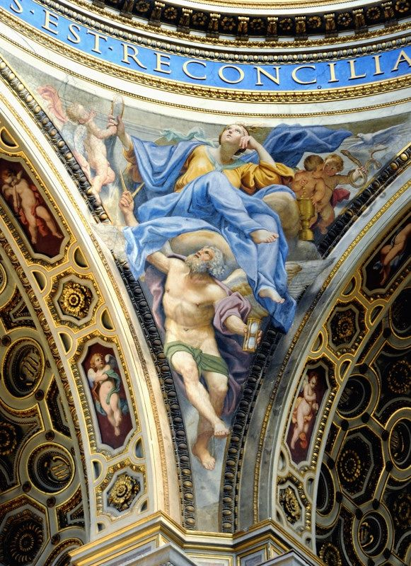 Chiesa di San Carlo ai Catinari
