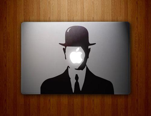 Vinyl Laptop or MacBook Decal by Nave Designs