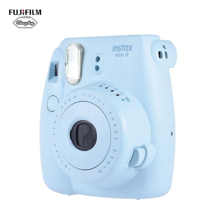 Fujifilm Instax Mini 8 Film Camera Photo I Christmas gifts