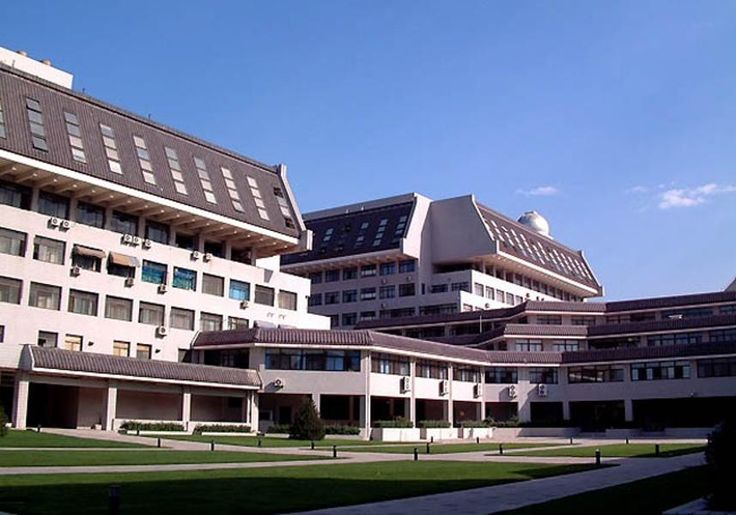 The Top Universities In The Asia-Pacific Region 2015: Peking University