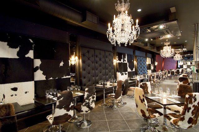 Restaurant London Ec