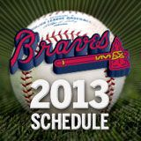 How can any GA native talk about Atlanta without mentioning their beloved Braves??  Check out the 2013 Regular Season Schedule!!  Thinking of making Atlanta, GA or its vast surrounding area your home?  I will be happy to help you with the move!! www.amiebozeman.com