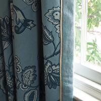 Talara Fabric | Nina Campbell Fabric