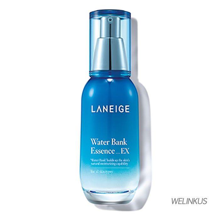 LANEIGE Water Bank Essence_EX Moisturizing Essence 60ml/Korea Amore Pacific  #Laneige