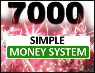 Guess what happened today everyone? In less than 17 days since officially launching Simple Money System to the public...we have grown to over 7,000 members! #Success! #simplemoneysystem #pureleverage #gvo #money