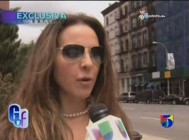 "Entrevista A La Actriz De La Novela ""La Reina Del Sur"" Kate Del Castillo #Video"