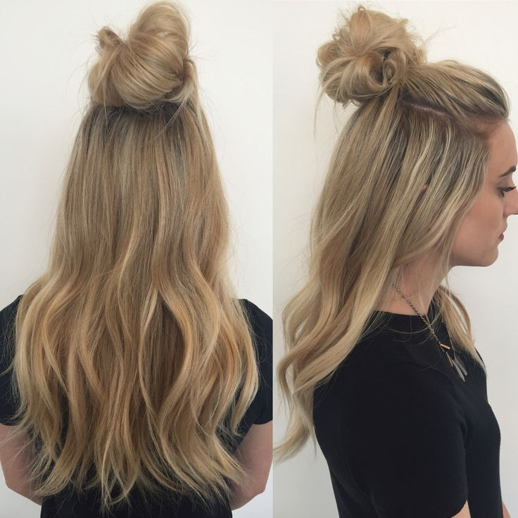 30 Cute Hairstyles With Hair Extensions Hairstyles Ideas Walk