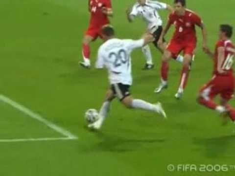 WM 2006- Deutschland - Polen 1:0