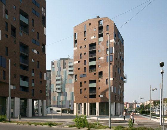 Cino-Zucchi-Architetti-Edilizia-residenziale-convenzionata--a-torre,-Nuovo-Portello-06.jpg 560×438 pixel