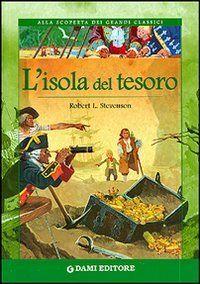 libri che passione: L'isola del tesoro di Robert Louis Stevenson