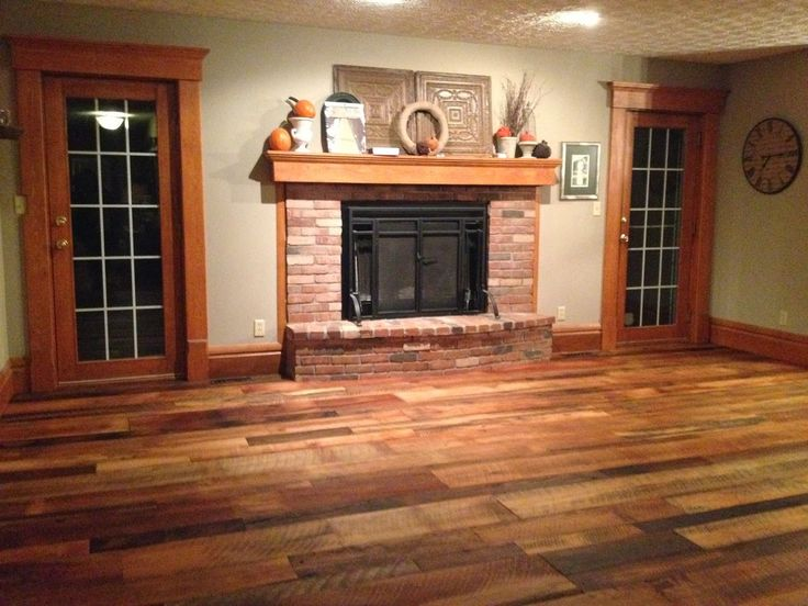17 Best Ideas About Barn Wood Floors On Pinterest Rustic
