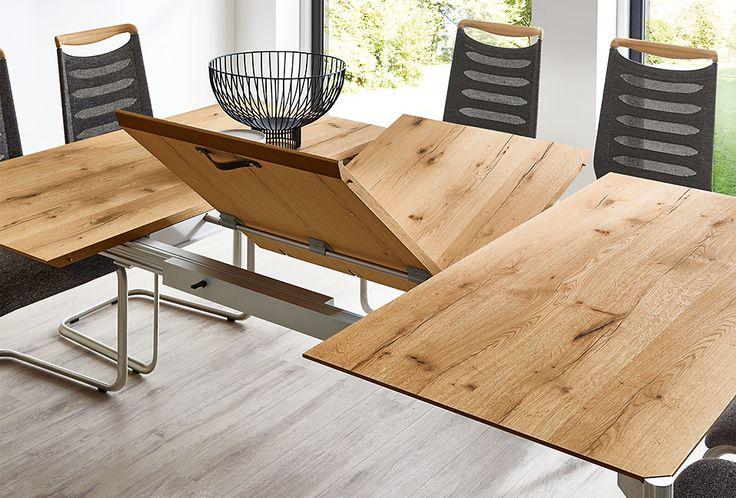 Esszimmer - Esstische - Esstisch ET239 | MIO QUADRAT - Venjakob Möbel - Vorsprung durch Design und Qualität