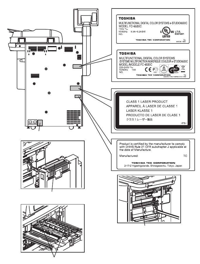 Toshiba e-studio 5520c-6520c-6530c service manual (con