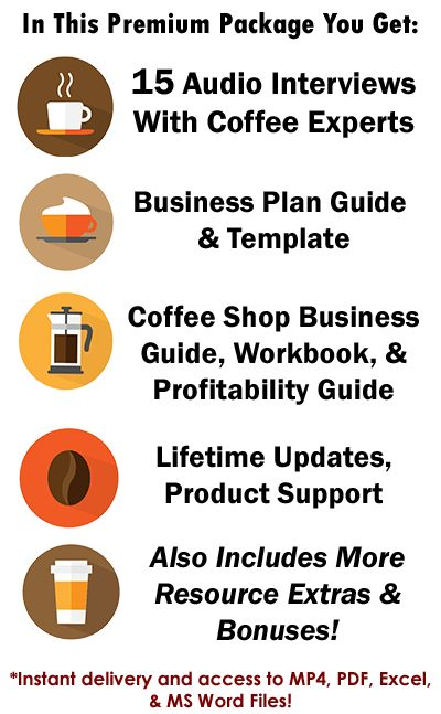 Best 25 Coffee Shop Business Plan Ideas On Pinterest
