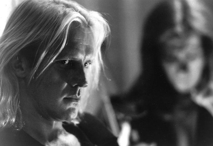 alexander godunov | Alexander Godunov in una scena del film Die Hard diretto da John ...