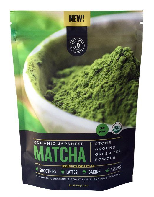 10 Incredible Health Benefits of Matcha Green Tea Powder - Avocadu