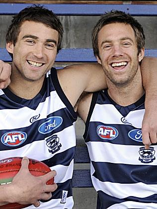 Corey Enright & Joel Corey :-)