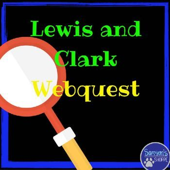 lewis and clark reloaded answers The brothers decide to attempt their first long-distance bicycling trip, retracing the  journey of early american explorers lewis and clark to the.