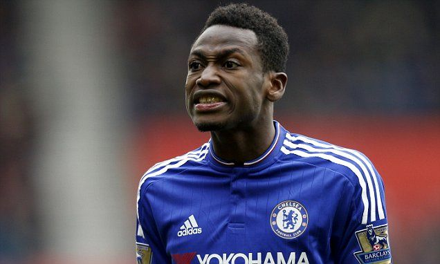 Chelsea transfer news: Schalke in talks over Baba Rahman
