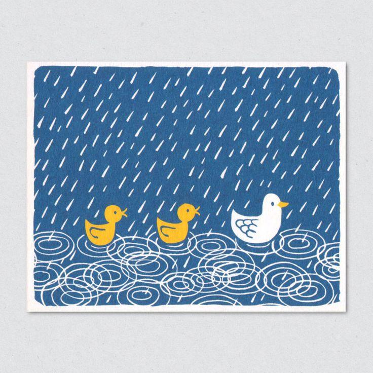 Duck Pond / Lisa Jones Studio