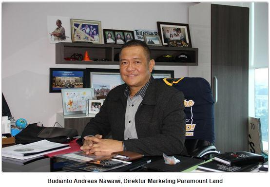 Indobroker.co.id: Andreas Nawawi, Mantan Sales Panci Sukses Jualan 1...