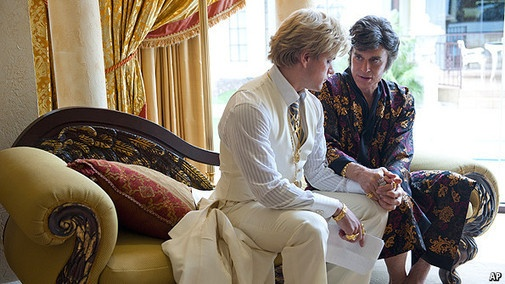 """New film: """"Behind the Candelabra"""": High camp, low ambitions 